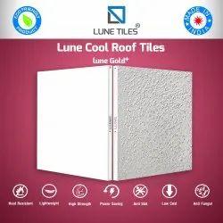 Terrace Cool Roof Tile