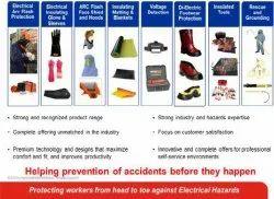 Overalls Orange Honeywell Electrical Safety Kit, Model Name/Number: INSK12
