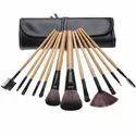 Makeup Brushes Set Of 12