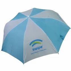 Round Promotional Umbrella
