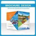 1-4 Days Marketing Brochure Design Service