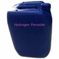 Hydrogen Peroxide 50%