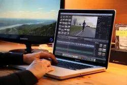 Digital Video Editing Service