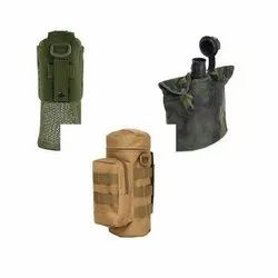 Military  Water Bottle Bag