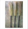 Plastic Soft Grass Broom