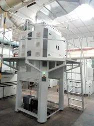 Genn Y+ Series Cotton Contamination Cleaner Machine