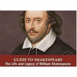 English Dvd Encyclopedia Britannica Guide To Shakespeare (CD)