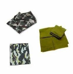 Army Handkerchief