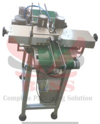 Conveyor With Separator
