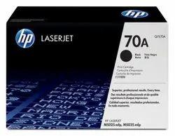 70A HP Laserjet Toner Cartridge