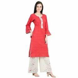 Aadga Collection Designer Kurti