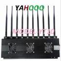 Mobile Phone Network Jammer YT-210