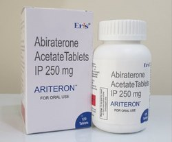 Abiraterone Acetate 250mg Tablet