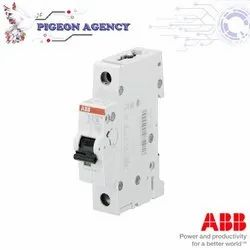 ABB S201M-C6A To C32A MCB
