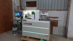 Steel Letter Laser Welding Machine