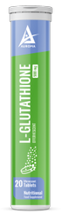L-Glutathione 500 Effervescent Tablets