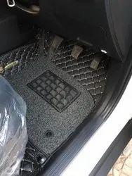 Coozo 7D Car Mat For Maruti Suzuki S-Presso