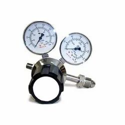Two-Stage Gas Regulators