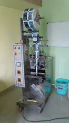 2T Lubricant Oil Packing Machine