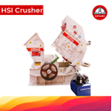 Horizontal Shaft Impact Crusher