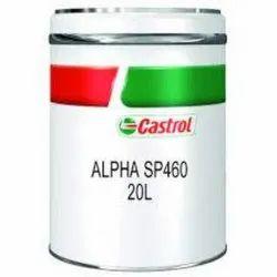 Castrol Alpha SP 460 Gear Oil
