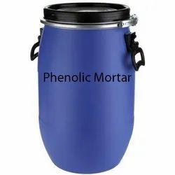 Phenolic Mortar, For Block Jointing