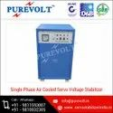 Single Phase Air Cooled Stabilizer