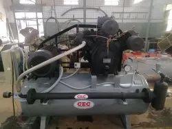 20 HP PET Air Compressor