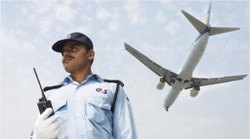 Aviation Security Service, in Mumbai