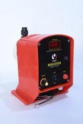 Ro Chemical Dosing Pumps