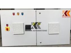 Kesher Automation Industrial BCS Control Panel