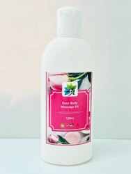 Aromablendz Rose Premium Body Massage OIl