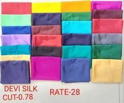 Fancy Silk Blouse Fabric