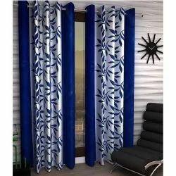Printed Polyester Door Curtain