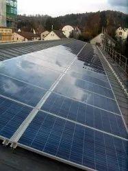 Off Grid Rooftop Solar System Installation Service