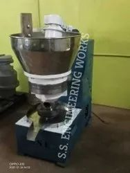 WOODEN ROTARY OIL EXTRACTION MACHINE 20 KG WITH 5HP MOTOR