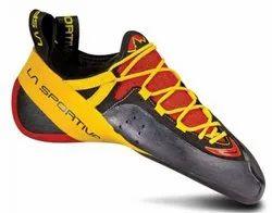 La Sportiva Climbing Shoes - Genius