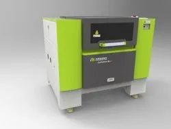 CMA 6040 CO2 Laser Cutting And Engraving Machine