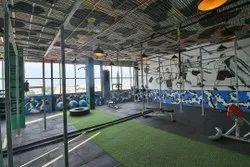 Fitrix Fitness Gym