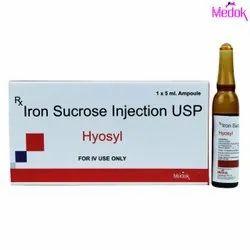 Iron Sucrose Injection USP