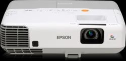 LCD Epson Projector, Brightness: 2000-4000 Lumens, Model Name/Number: EB X05