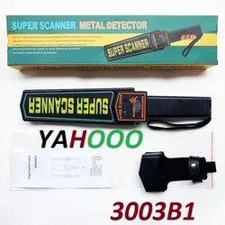 Hand Held Metal Detectors 3003B1