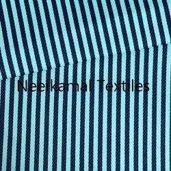 Indian Oil Petrol Pump Uniform Fabric