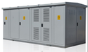 5MVA 3-Phase Dry Type Package Substation (PSS)