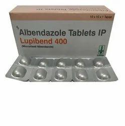 Lupibend 400mg Tablets