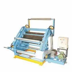 SCC-90 Single Facer Corrugation Machine