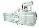 2.5MVA 3-Phase Dry Type Distribution Transformer