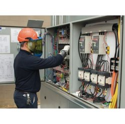 Electrical Control Panel Repair Services