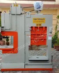 Multipurpose Iron Cutting Machine