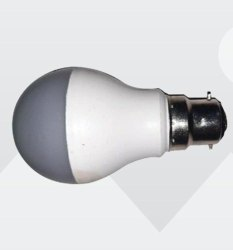 Round Cool daylight 9W AC LED Bulb